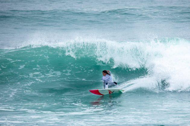 Dominic Barona, Jogos Pan-Americanos 2019, Punta Rocas, Peru. Foto: ISA / Jimenez.