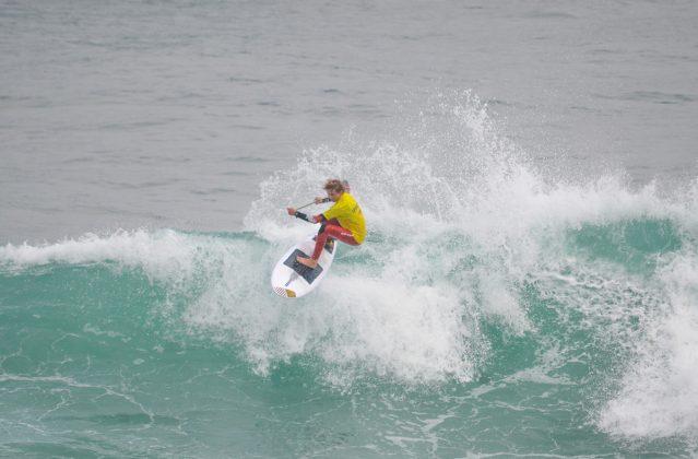 Finn Spencer, Jogos Pan-Americanos 2019, Punta Rocas, Peru. Foto: Latinwave.cl.