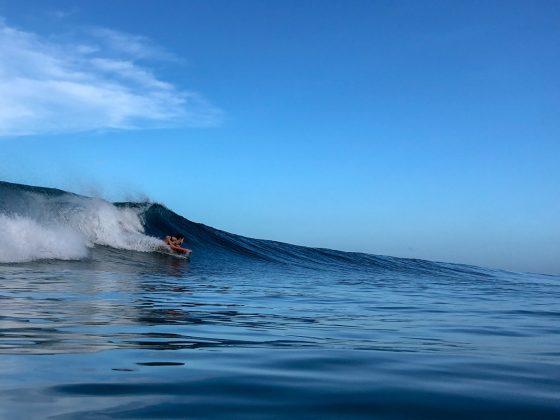 Flavia Prupest, Costa Rica. Foto: Alex Thompson.