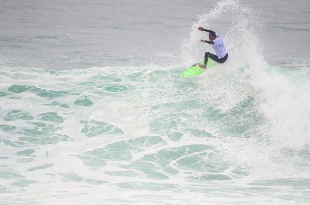 Francisco Bellorín, Jogos Pan-Americanos 2019, Punta Rocas, Peru. Foto: Latinwave.cl.
