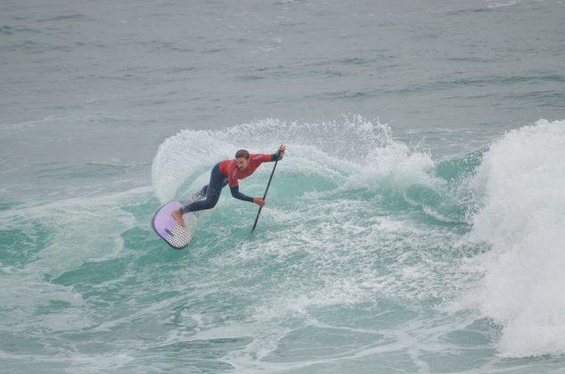Giorgio Gomez, Jogos Pan-Americanos 2019, Punta Rocas, Peru. Foto: Latinwave.cl.