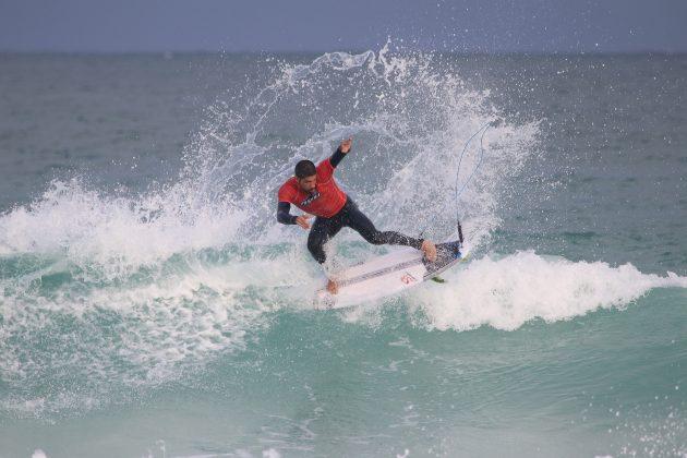 Heitor Alves, Praia do Forte, Cabo Frio (RJ). Foto: @surfetv / @carlosmatiasrj.