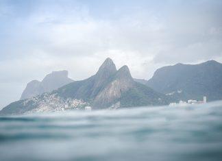 Rio pode ter recifes artificiais