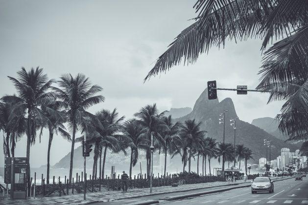 Ipanema (RJ). Foto: Leo Neves.