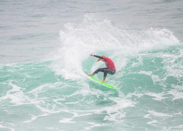 Isabella Gomez, Jogos Pan-Americanos 2019, Punta Rocas, Peru. Foto: Latinwave.cl.