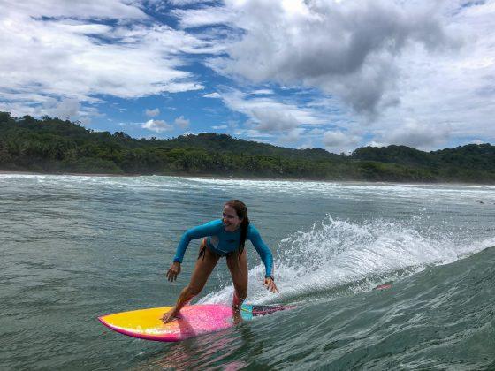 Luciana Miranda, Costa Rica. Foto: Alex Thompson.
