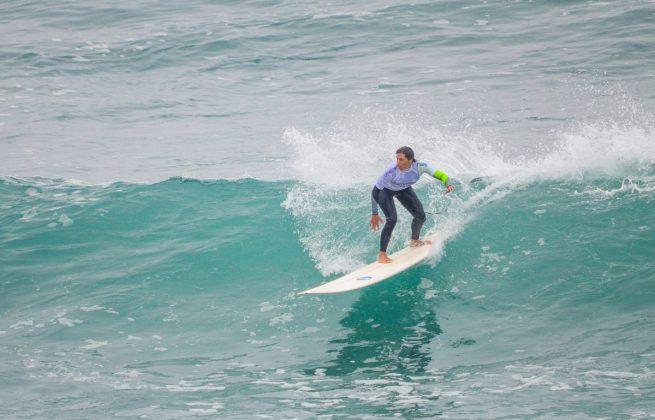 Maria Gil Boggan, Jogos Pan-Americanos 2019, Punta Rocas, Peru. Foto: Latinwave.cl.