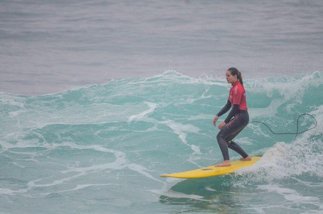 Mariana Bermudez, Jogos Pan-Americanos 2019, Punta Rocas, Peru. Foto: Latinwave.cl.