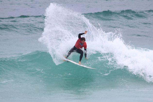 Mariano Arreyes, Praia do Forte, Cabo Frio (RJ). Foto: @surfetv / @carlosmatiasrj.