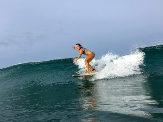 Marina Bouzon, Costa Rica. Foto: Alex Thompson.