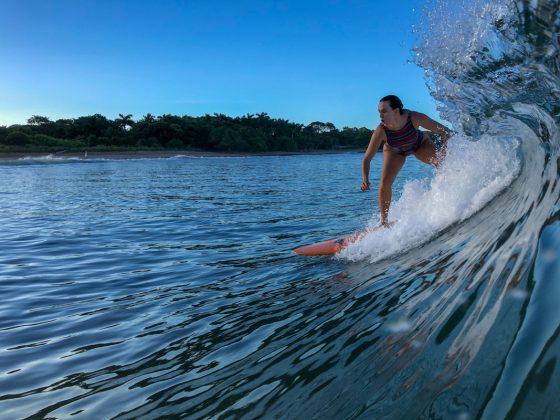 Marla Naumann, Costa Rica. Foto: Alex Thompson.