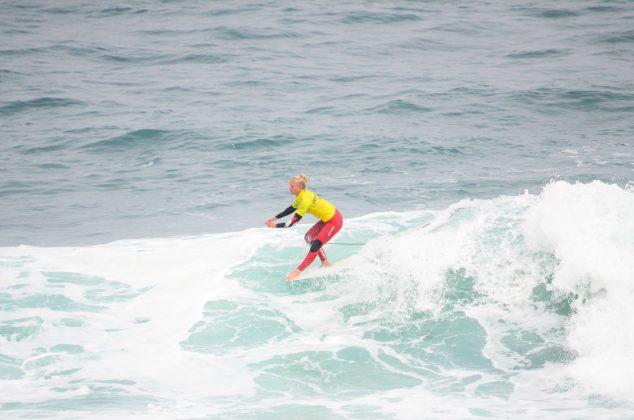Mathea Olin, Jogos Pan-Americanos 2019, Punta Rocas, Peru. Foto: Latinwave.cl.