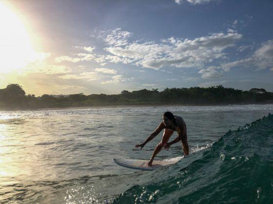 Natally Leite, Costa Rica. Foto: Alex Thompson.