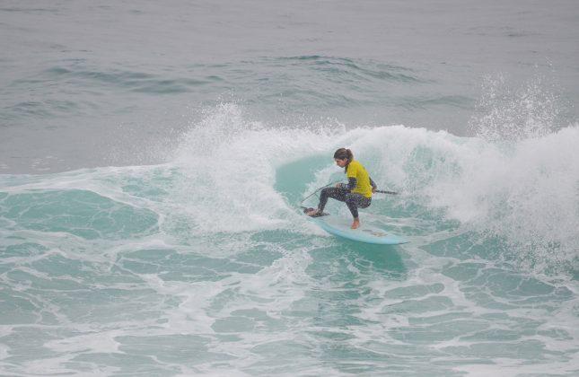 Nicole Pacelli, Jogos Pan-Americanos 2019, Punta Rocas, Peru. Foto: Latinwave.cl.