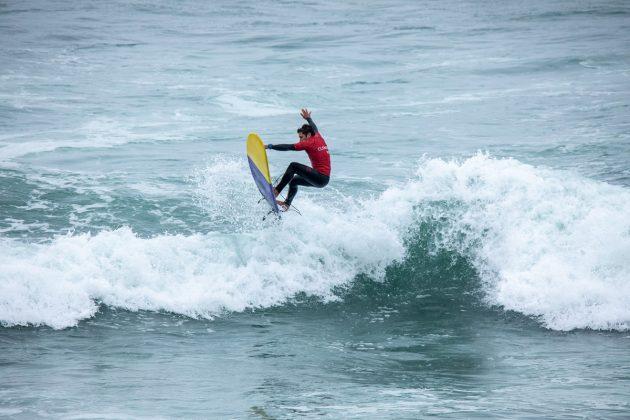 Piccolo Clemente, Jogos Pan-Americanos 2019, Punta Rocas, Peru. Foto: ISA / Jimenez.