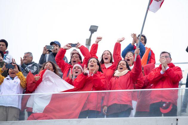 Jogos Pan-Americanos 2019, Punta Rocas, Peru. Foto: ISA / Jimenez.