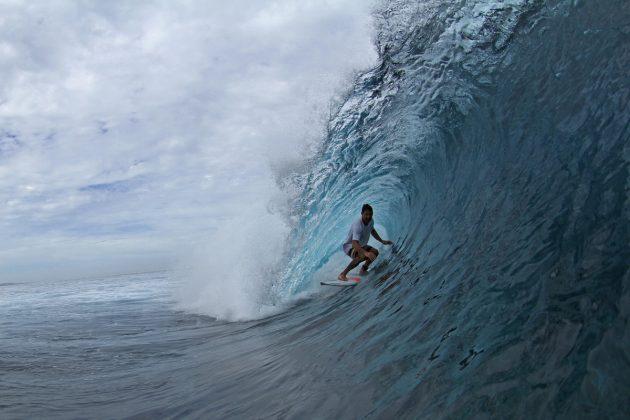 Everaldo Pato Teixeira, Fiji. Foto: Munir El Hage.