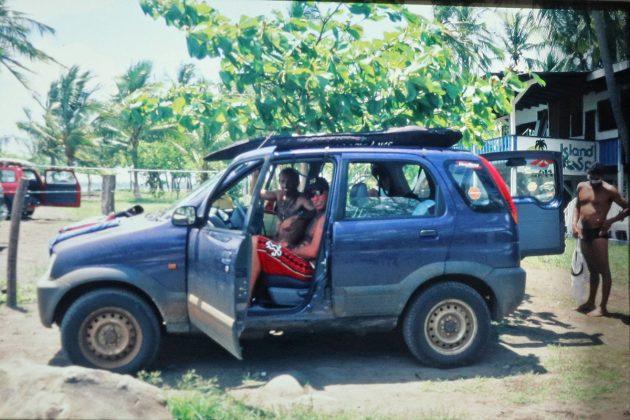 Picuruta Salazar, Costa Rica. Foto: Munir El Hage.