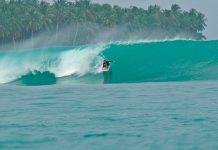 Mentawai, Indonésia