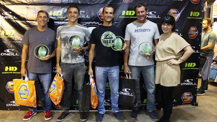 Premiação SP Contest, Moema, São Paulo (SP). Foto: Fábio Carvalho.