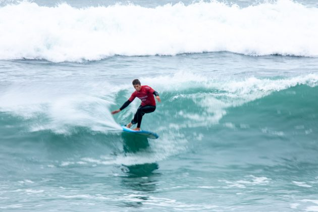 Julian Schweizer, Jogos Pan-Americanos 2019, Punta Rocas, Peru. Foto: ISA / Jimenez.