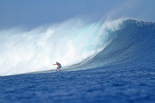 Cloudbreak, Fiji. Foto: Munir El Hage.