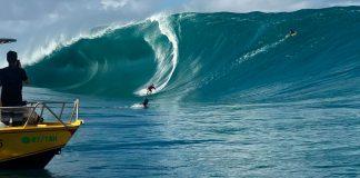 Teahupoo, Taiti