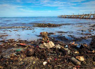 Reflexões sobre o plástico