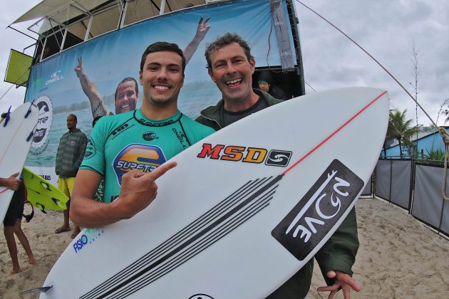 SP Contest 2019, Maresias, São Sebastião (SP). Foto: Munir El Hage.