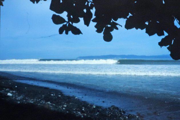 Costa Rica, 1997. Foto: Munir El Hage.