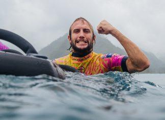 Tahiti Pro 2019, Teahupoo