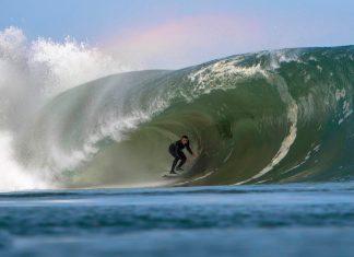 Free surfer na missão