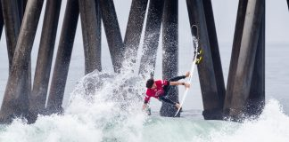 Vans US Open 2019, Huntington Beach, Califórnia (EUA)