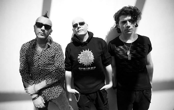The Sisters of Mercy é uma das principais bandas britânicas do movimento pós-punk oitentista.
