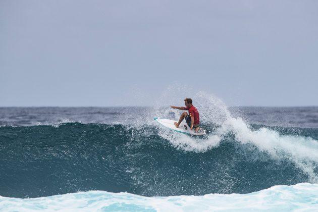 Josh Kerr, Surfing Champions Trophy 2019, Sultans, Maldivas. Foto: Divulgação.