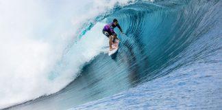 Taiti afunila o ranking