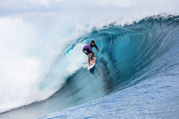 Gabriel Medina, Tahiti Pro 2019, Teahupoo. Foto: WSL / Cestari.