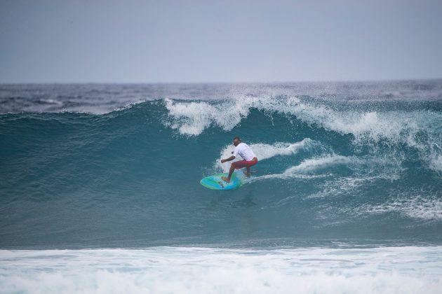 Mohamed Fayaz, Surfing Champions Trophy 2019, Sultans, Maldivas. Foto: Divulgação.