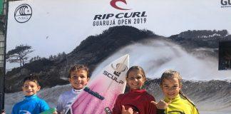 Rip Curl Open 2019, Pitangueiras, Guarujá (SP)