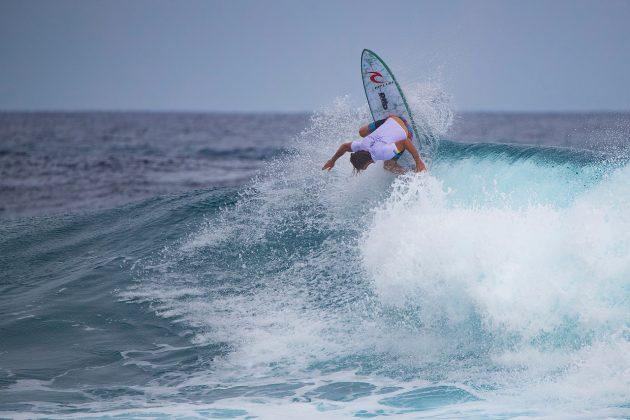 Matt Wilkinson, Surfing Champions Trophy 2019, Sultans, Maldivas. Foto: Divulgação.