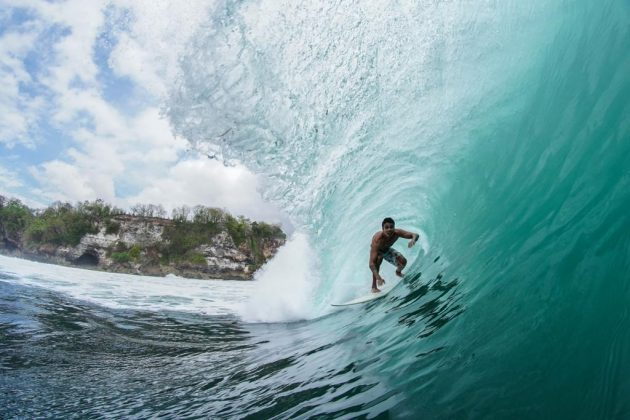 Leonardo Miranda, Padand Padang, Bali, Indonésia. Foto: Arquivo pessoal.