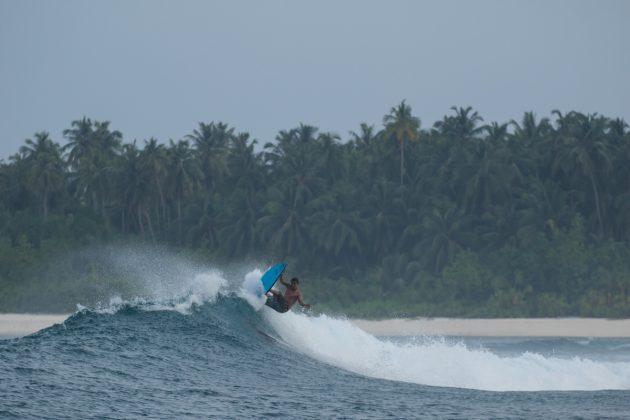 Flavio Costa, Mentawai, Indonésia. Foto: @clmimages.