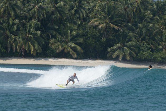 Marquinho Silva, Mentawai, Indonésia. Foto: @clmimages.