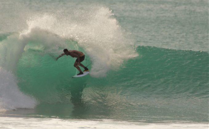 Sidney Cury, Bingin, Bali, Indonésia. Foto: @clmimages.