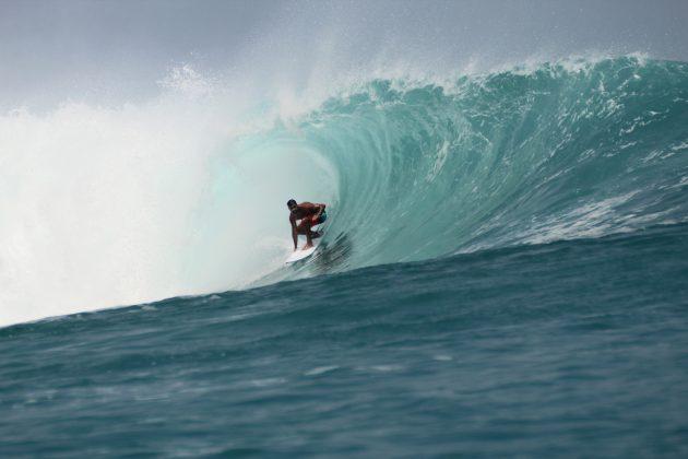Sidney Cury, Kandui, Mentawai, Indonésia. Foto: @clmimages.
