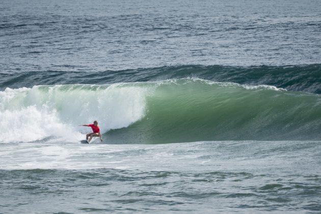 Lucia Indurain, ISA World Surfing Games 2019, Miyazaki, Japão. Foto: ISA / Ben Reed.