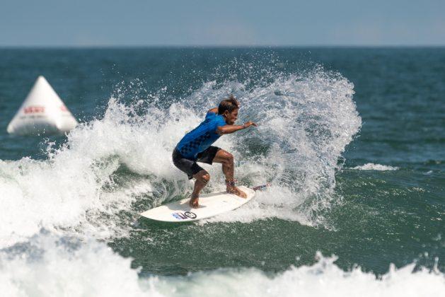 Liam Wilson, ISA World Surfing Games 2019, Miyazaki, Japão. Foto: ISA / Evans.