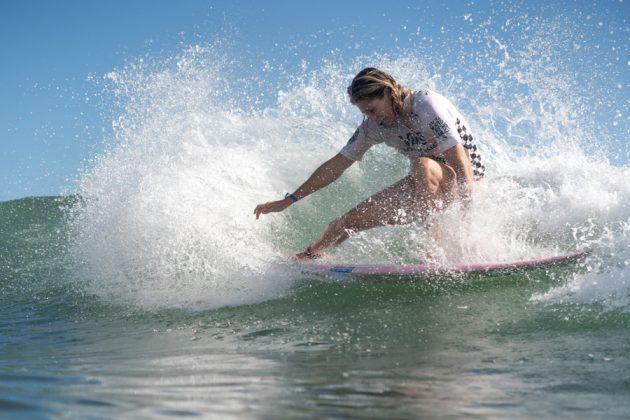 Stephanie Gilmore, ISA World Surfing Games 2019, Miyazaki, Japão. Foto: ISA / Evans.