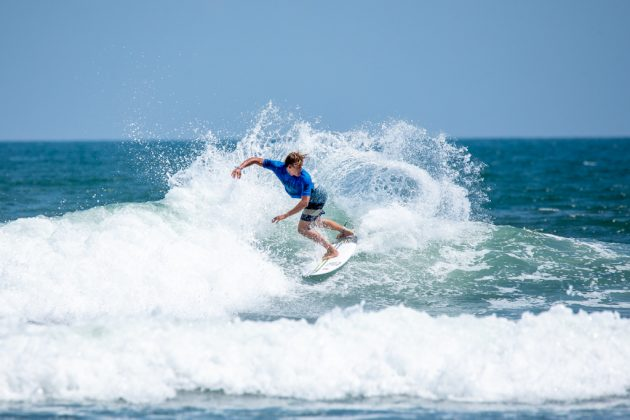 Jonas Bacham, ISA World Surfing Games 2019, Miyazaki, Japão. Foto: ISA / Jimenez.