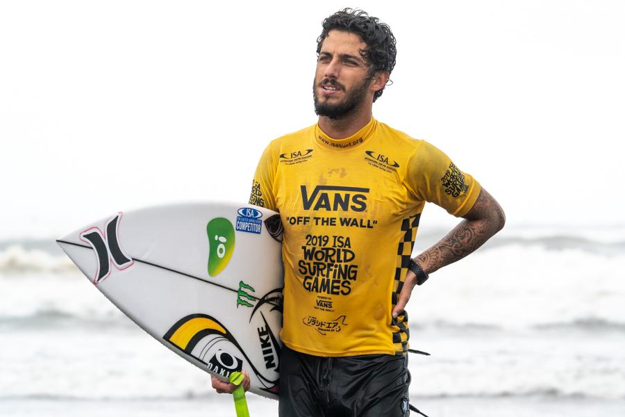 Top brasileiro conviveu com fortes dores nas costas na reta final da última temporada.